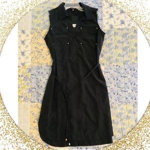 Jones New York Short Dress, Black, NWT, Size 10